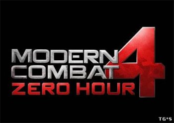 Modern Combat 4 (2012) Android