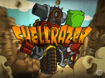 Shellrazer (2013) Android