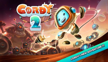 Cordy 2 (2013) Android