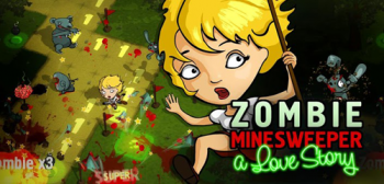 Zombie Minesweeper (2013) Android