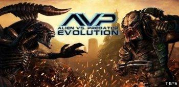 AVP Evolution (2013) Android
