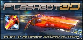 Flashout 3D (2013) Android