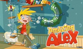 Amazing Alex android (2013) Android