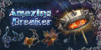 Amazing Breaker (2012) Android