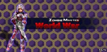 Zombie Master World War (2013) Android