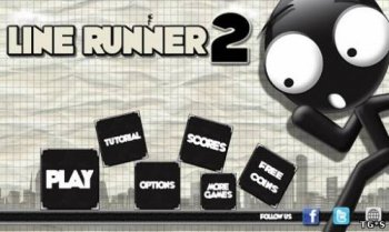 Line Runner 2 (2013) Android