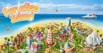 Paradise Island (2012) Android