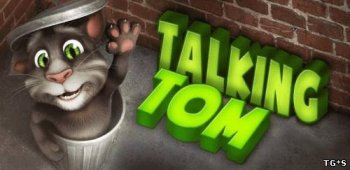 Talking Tom Cat (2010) Android