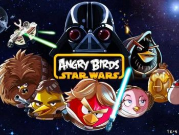 Angry Birds Star Wars HD (2013) Android