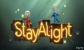 Мистер Лампочка / Stay Alight (2013) Android