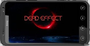 [Android] Dead Effect (1.0) ENG (2013)