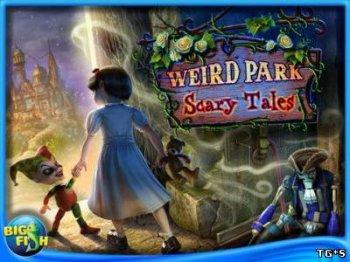 Таинственный парк 2 / Weird park 2: Scary tales (2013) Android