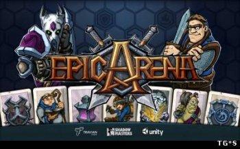 Эпическая арена / Epic arena (2013) Android