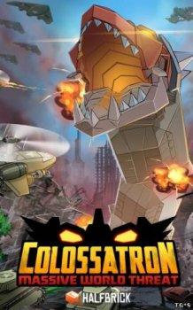 Колоссатрон / Colossatron (2013) Android