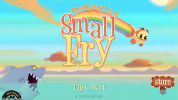 Мелкота / Small Fry (2014) Android