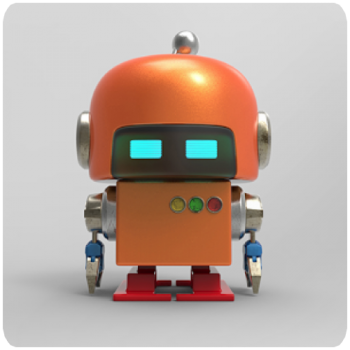 Rocket ROBO [3D, Аркада] (2014) Android