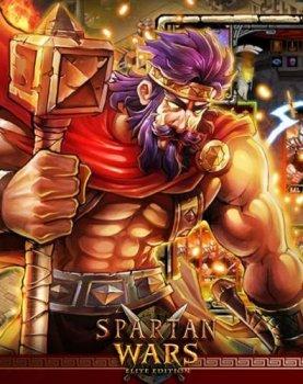 Войны Спарты: Империя Чести / Spartan Wars: Empire of Honors (2014) Android