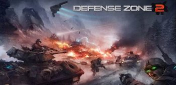 [Android] Defense zone 2 HD (2012)