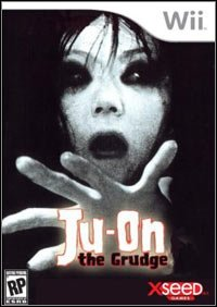JU-ON The Grudge (Проклятье) (2009)[PAL][ENG]