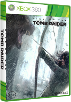 Rise of the Tomb Raider [GOD/RUSSOUND] [RePack]