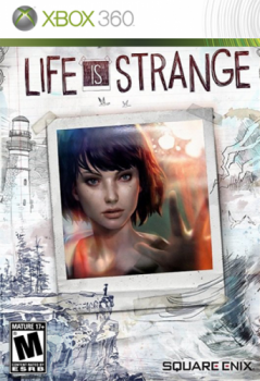 Life is Strange - Episodes 1-5 [GOD/RUS]