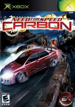 Need for Speed Carbon[Rus/Eng/RegionFREE]