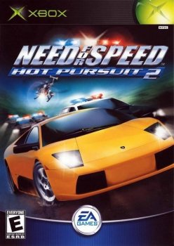Need for Speed: Hot Pursuit 2 [NTSC-U/ENG]