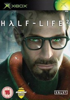 [XBOX]Half-Life 2[Rus/RegionFREE]