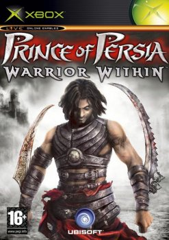 Prince of Persia: Warrior Within[Rus/Eng/RegionFREE]