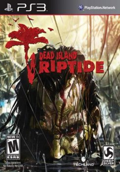 [PS3] Dead Island: Riptide (RePack)[RUS] [2013, Action, Zombie, Shooter, 3D, 1st, Person]