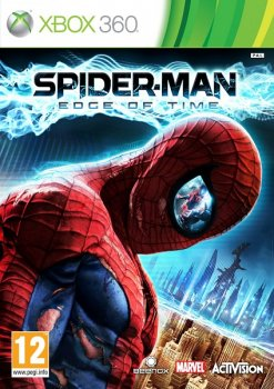Spider-Man: Edge of Time (2011) [Region Free] [RUS] [P]