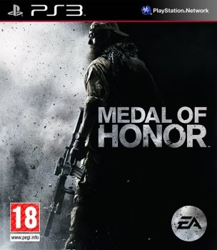 Medal of Honor (2010) [FULLRip][RUS]