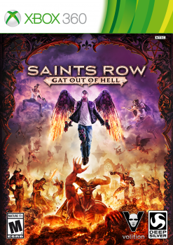 Saints Row: Gat Out of Hell [GOD] [2015|Rus|Eng]
