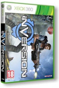 Inversion (2012) XBOX360