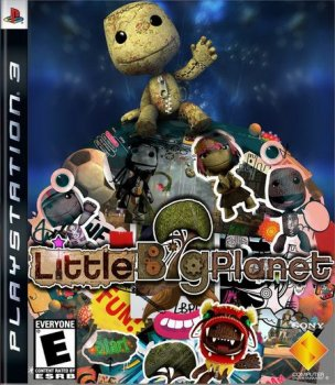 Little Big Planet (2010) [FULL][ENG][PS Move][L]