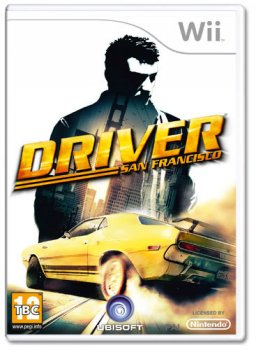 Driver San Francisco (2011) [PAL] [MULTi5]