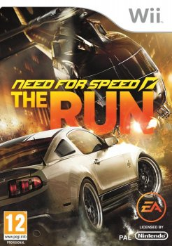 Need For Speed: The Run(2011)[PAL][Multi5][Scrubbed]-TLS
