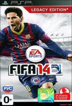 FIFA 14 [2013, RUS, FULL ISO]