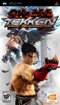 Tekken: Dark Resurrection [2006, ENG/ENG, RIP]