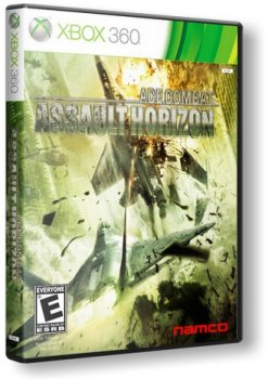 Ace Combat: Assault Horizon (2011) XBOX360