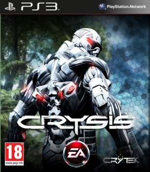 Crysis (2011) [FULL][RUS][RUSSOUND] [HG2DG] [4.46]