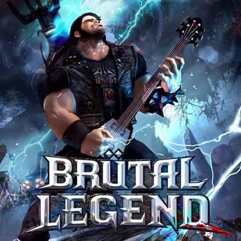 Brütal Legend [GoG] [2009|Eng|Multi5]