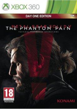 Metal Gear Solid V: The Phantom Pain (2015) [Region Free][MULTI-7][RUS][L] (LT+2.0) (XGD3)