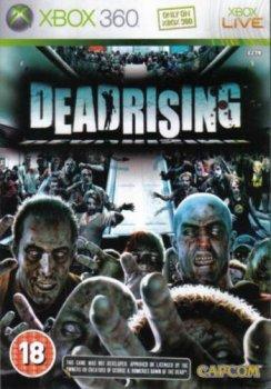 Dead Rising (2006) [PAL][ENG][L]