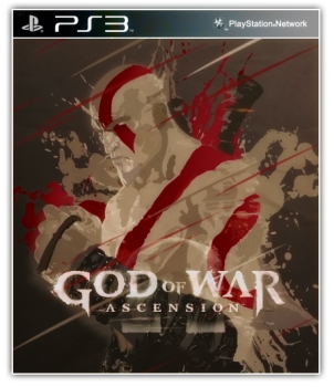 God of War: Ascension (2013) [RUS][ENG] [Repack] [10xDVD5] [4.21+]