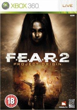 F.E.A.R. 2 - Project Origin (2009) [Region Free][RUSSOUND][P]