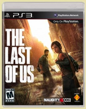 The Last of Us (2013) [FULL][RUS][RUSSOUND][L]