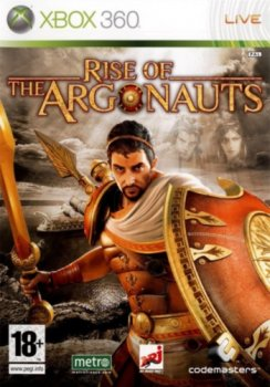 Rise Of The Argonauts (2008) [Region Free][RUS][P]