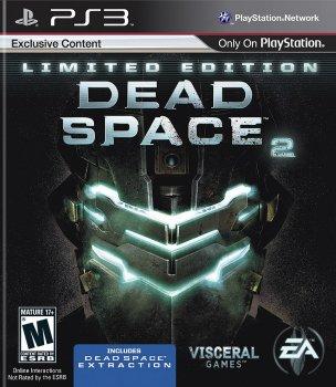 Dead Space 2 (2011) [FULL][EUR][RUS][L] т