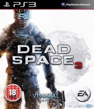 Dead Space (2008) [FULL][RUSSOUND][L]